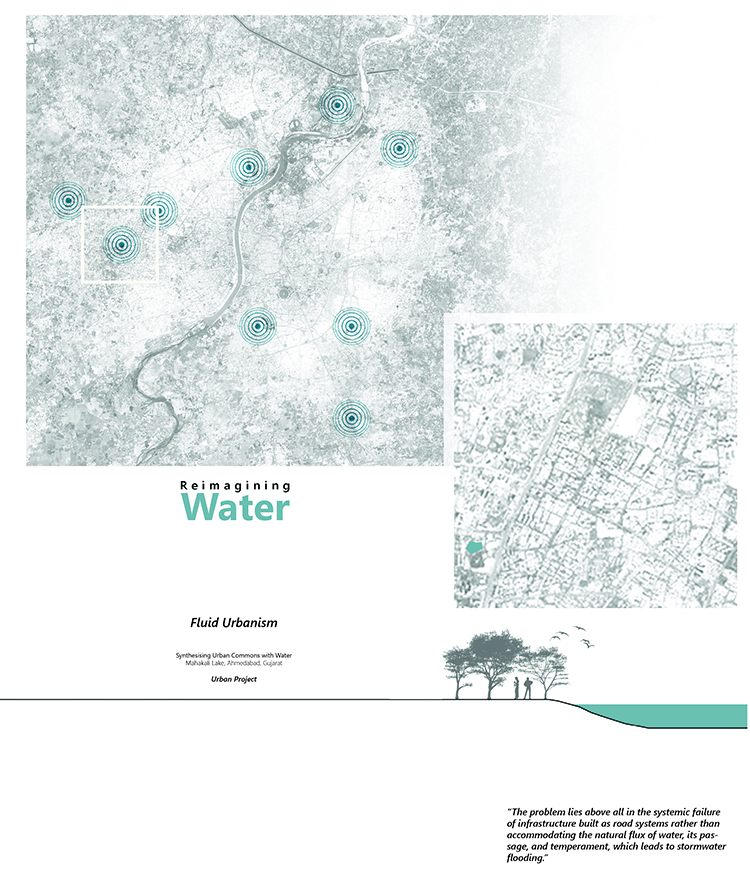 Fluid urbanism: Synthesising urban commons with water <br srcset=