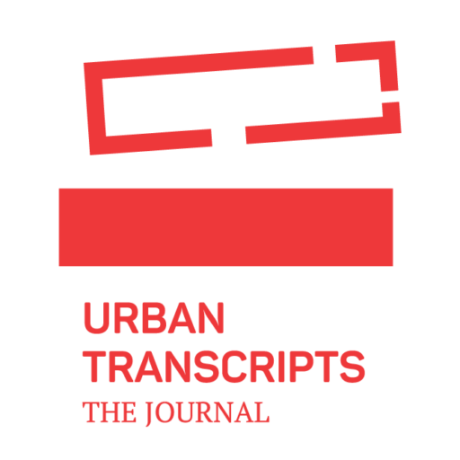 The Urban Transcripts Journal